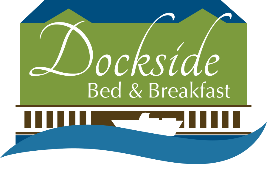 Dockside Bed & Breakfast Logo